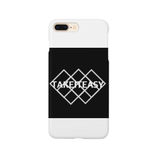 TAKE IT EASY Smartphone cases