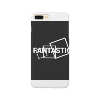 FANTASTIC Smartphone cases