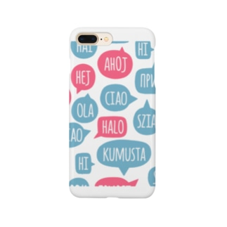 ciao Smartphone cases