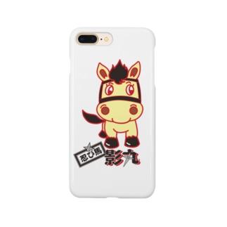 忍び馬影丸 Smartphone cases