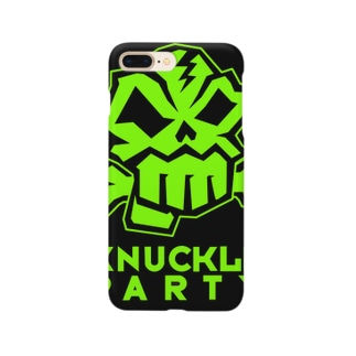 KNUCKLEPARTY Smartphone cases