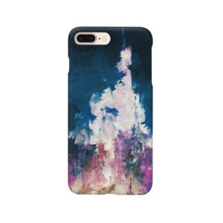 『Lapis LazuLi』 Smartphone cases