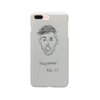 サッカー野郎♡ Smartphone cases
