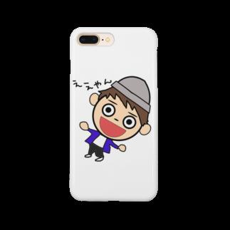 なべ🏯のええやん姫路なべちゃん Smartphone cases