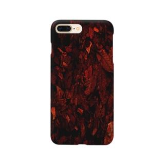 居所 Smartphone cases
