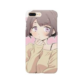 セーター Smartphone cases