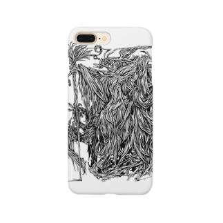 The Master / 大賢者 Smartphone cases
