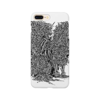 Thunder Fox / 雷狐 Smartphone cases