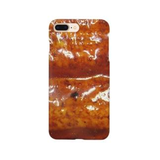 うなぎの蒲焼き Smartphone cases