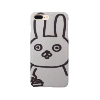 へぇボタンねこ Smartphone cases
