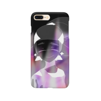 falling Smartphone cases