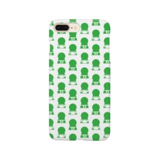 古墳ぱんつ Smartphone cases