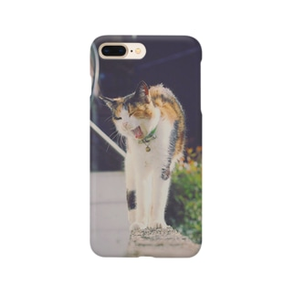 yawn Smartphone cases