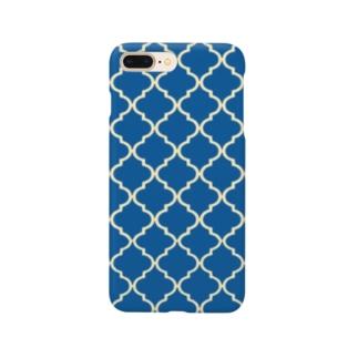 モロッコB! Smartphone cases