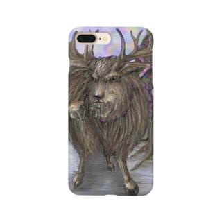 reindeer Smartphone cases