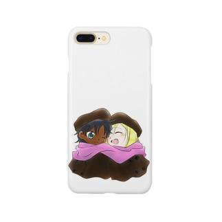 冬服 2018.01ver Smartphone cases