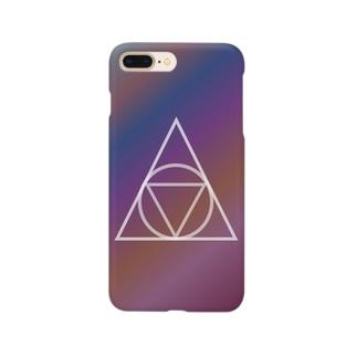 GRAD TE:1 Smartphone cases