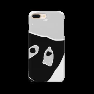🥀じゅんた🥀のひつじのしょーん Smartphone cases