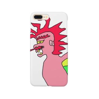 JUNSEN(純仙)火勢 Smartphone cases