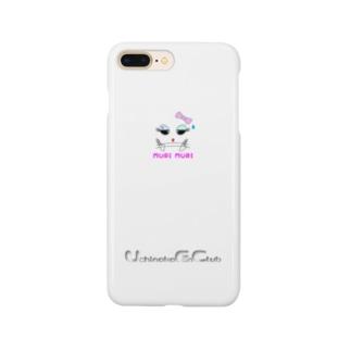 MURI MURI(スマホケース) Smartphone cases