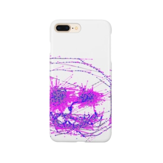 ベクトルの悪魔 Smartphone cases