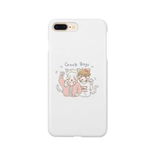 ジヨンべスマホケース Smartphone cases