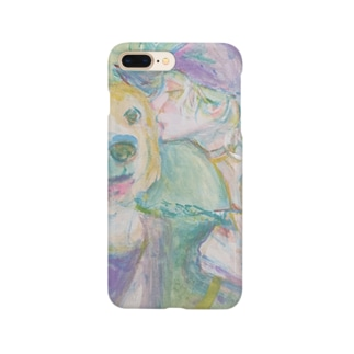 girl1 Smartphone cases