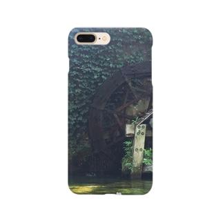 【水車】 Smartphone cases