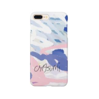 oyasumi Smartphone cases