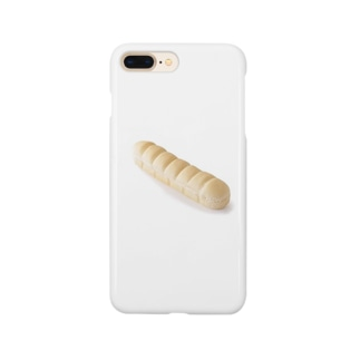 ちぎりパン Smartphone cases