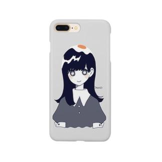 たまごベレー Smartphone cases