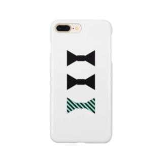 ribbon!ribbon!ribbon!その2 Smartphone cases