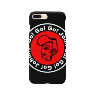 ゴージョニーゴーゴー Smartphone cases