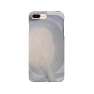 digital Yoghurt Smartphone cases