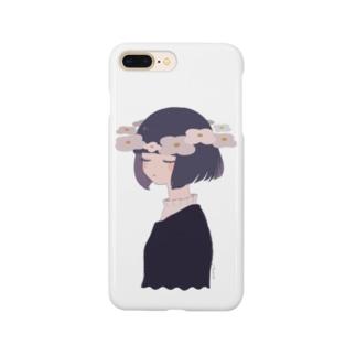 花冠 Smartphone cases