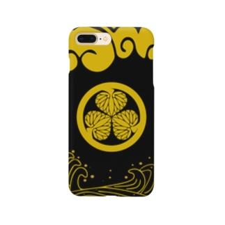 コーモン様 Smartphone cases