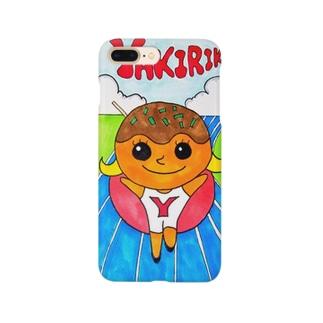 やきりこ Smartphone cases