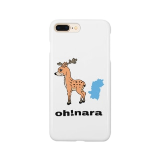 oh!nara Smartphone cases