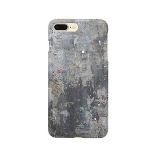 壁風アクリル画 Smartphone cases