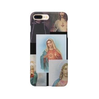 kirist Smartphone cases