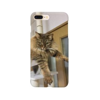 プラプラアポロ Smartphone cases