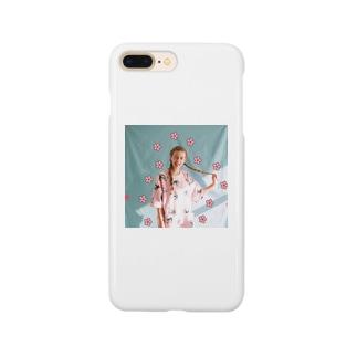 可愛いガール Smartphone cases