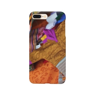 Bhutan's traditional culture Smartphone cases
