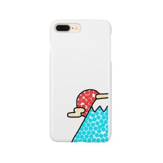 フジ Smartphone cases