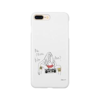 KanaAmemoto Smartphone cases