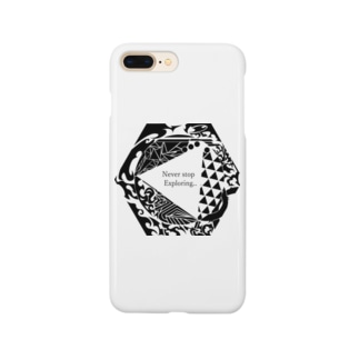 NSE Smartphone cases