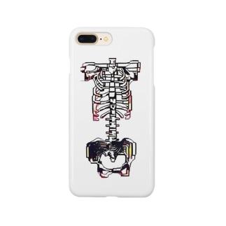 ドッドボーン Smartphone cases