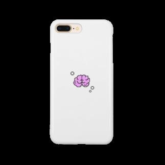 合同会社ズィーマ グッズ販売部のMyLove.グッズVer.1.0 Smartphone cases