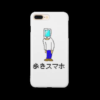 合同会社ズィーマ グッズ販売部の歩きスマホグッズVer1.0 スマートフォンケース