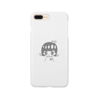 高松可菜子 Smartphone cases